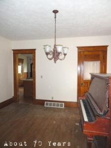farm house room